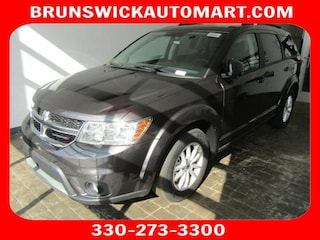 New 2018 Dodge Journey SXT Sport Utility D180422 in Brunswick, OH