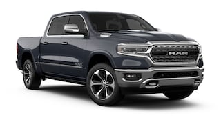 New 2019 Ram 1500 LIMITED CREW CAB 4X4 5'7 BOX Crew Cab D190620 in Brunswick, OH