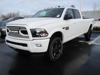New 2018 Ram 2500 BIG HORN CREW CAB 4X4 8' BOX Crew Cab D181496 for sale near you in Brunswick, OH