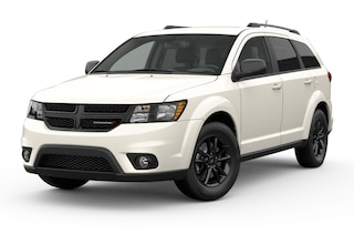 New 2019 Dodge Journey SE Sport Utility for sale in Brunswick, OH
