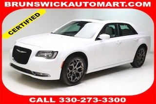 Used 2018 Chrysler 300 S Sedan 2C3CCAGG7JH154283 J181946A in Brunswick, OH
