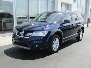 New 2018 Dodge Journey SXT Sport Utility D180358 in Brunswick, OH