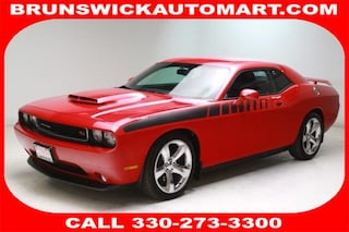 Used 2012 Dodge Challenger R/T Coupe 2C3CDYBT0CH142683 J182399B in Brunswick, OH
