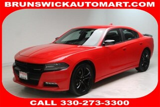 Certified Pre-Owned 2016 Dodge Charger SXT Sedan VW190512A for sale near you in Brunswick, OH
