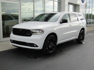 New 2019 Dodge Durango SXT PLUS AWD Sport Utility D190404 for sale near you in Brunswick, OH