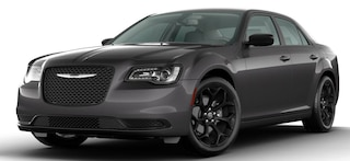 New 2020 Chrysler 300 TOURING Sedan for sale near you in Brunswick, OH