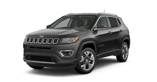 New 2019 Jeep Compass LIMITED 4X4 Sport Utility J190633 in Brunswick, OH
