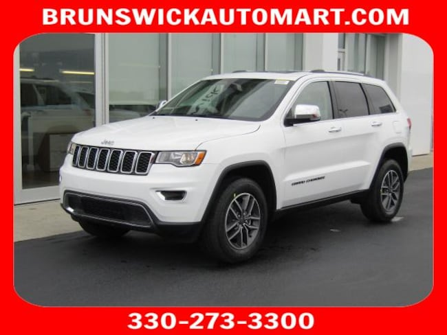 New 2019 Jeep for sale in the Brunswick, OH