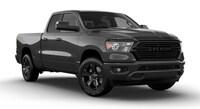 2021 Ram 1500 Truck