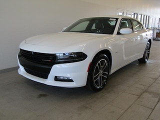 New 2018 Dodge Charger GT PLUS AWD Sedan D180439 in Brunswick, OH