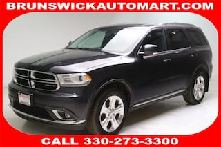 Used 2015 Dodge Durango Limited SUV 1C4RDJDG1FC881047 D180918A in Brunswick, OH