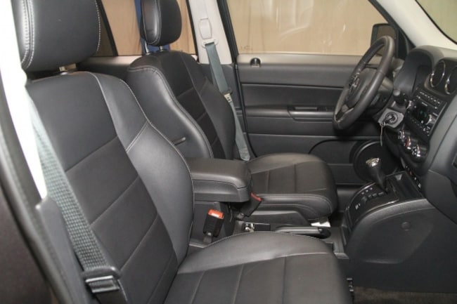 Used 2015 Jeep Patriot For Sale   Brunswick OH   Vehicle VIN