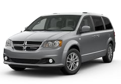 2019 Dodge Grand Caravan 35TH ANNIVERSARY SE PLUS Passenger Van