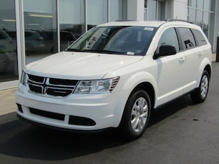 New 2018 Dodge Journey SE Sport Utility D181522 in Brunswick, OH