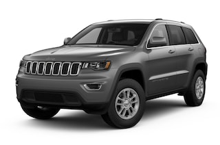 New 2018 Jeep Grand Cherokee LAREDO E 4X4 Sport Utility J181556 in Brunswick, OH