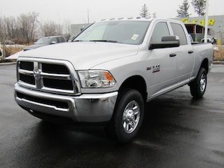 New 2018 Ram 2500 TRADESMAN CREW CAB 4X4 6'4 BOX Crew Cab D181529 for sale near you in Brunswick, OH