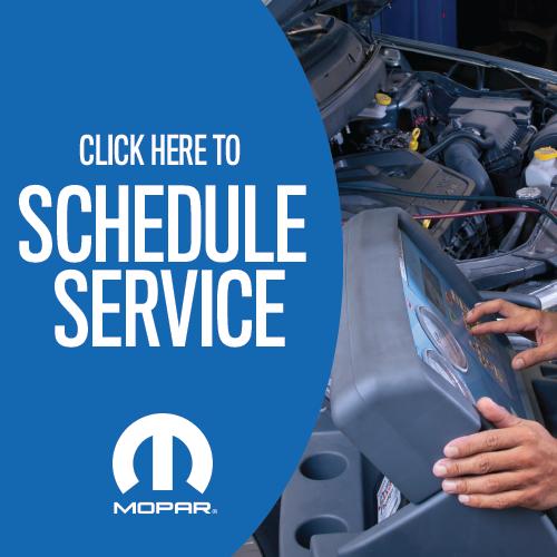 Mopar Brake Service