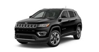 New 2019 Jeep Compass LIMITED 4X4 Sport Utility J191546 for sale near you in Brunswick, OH