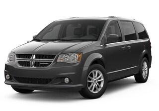 New 2018 Dodge Grand Caravan SXT Passenger Van D181488 in Brunswick, OH