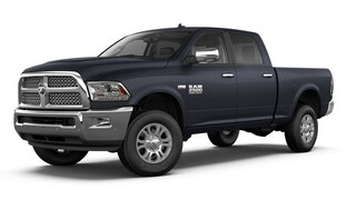 New 2018 Ram 2500 LARAMIE CREW CAB 4X4 6'4 BOX Crew Cab D181562 in Brunswick, OH