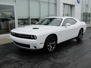 New 2018 Dodge Challenger R/T PLUS Coupe D181009 in Brunswick, OH