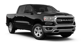 New 2019 Ram 1500 BIG HORN / LONE STAR CREW CAB 4X4 5'7 BOX Crew Cab D191108 for sale near you in Brunswick, OH