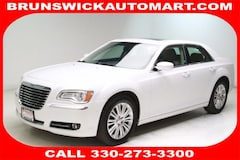 2013 Chrysler 300 Base Sedan 2C3CCARG2DH535198 for sale in Medina, OH at Brunswick Mazda