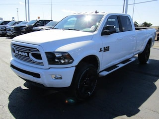 New 2018 Ram 3500 BIG HORN CREW CAB 4X4 8' BOX Crew Cab D181514 for sale near you in Brunswick, OH