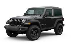 2020 Jeep Wrangler WILLYS 4X4 Sport Utility