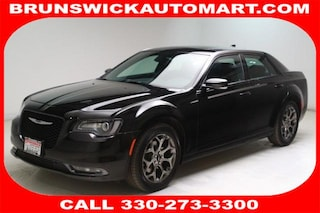 Certified Pre-Owned 2016 Chrysler 300 S Sedan J191127A for sale near you in Brunswick, OH