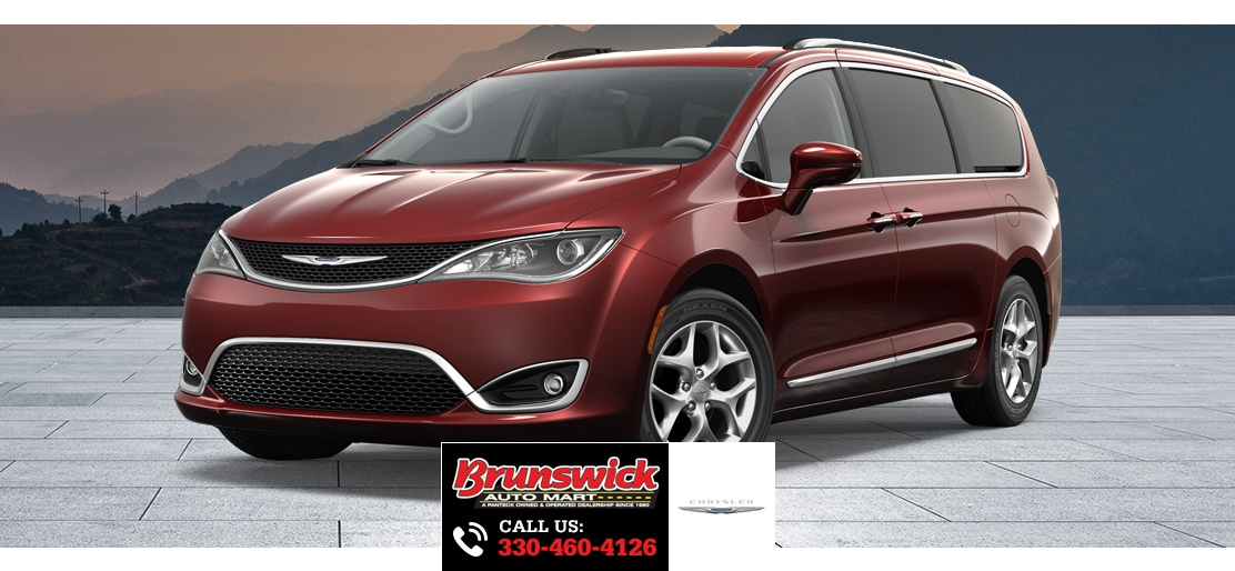 Chrysler Pacifica Lease >> 2019 Chrysler Pacifica Touring Plus Special Lease For 299 A Month