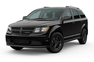 New 2020 Dodge Journey SE (FWD) Sport Utility for sale in Brunswick, OH