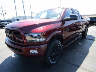 New 2018 Ram 3500 BIG HORN CREW CAB 4X4 8' BOX Crew Cab D181469 for sale near you in Brunswick, OH
