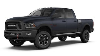 New 2018 Ram 2500 POWER WAGON CREW CAB 4X4 6'4 BOX Crew Cab D181508 for sale near you in Brunswick, OH