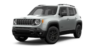 New 2019 Jeep Renegade UPLAND 4X4 Sport Utility J191979 for sale near Cleveland in Brunswick OH