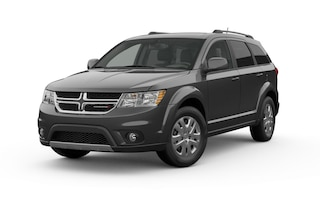 New 2019 Dodge Journey SE Sport Utility for sale near you in Brunswick, OH