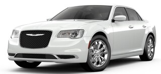 New 2019 Chrysler 300 TOURING AWD Sedan for sale near you in Brunswick, OH