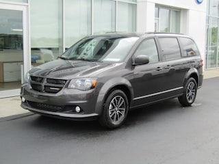 New 2019 Dodge Grand Caravan SE PLUS Passenger Van D190294 for sale near you in Brunswick, OH
