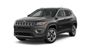 New 2019 Jeep Compass LIMITED 4X4 Sport Utility J191524 for sale near you in Brunswick, OH