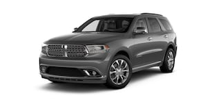 New 2018 Dodge Durango CITADEL ANODIZED PLATINUM AWD Sport Utility D180918 in Brunswick, OH