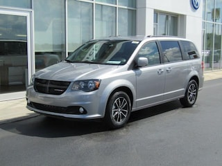 New 2019 Dodge Grand Caravan SE PLUS Passenger Van D190635 for sale near you in Brunswick, OH