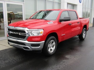 New 2019 Ram All-New 1500 TRADESMAN CREW CAB 4X4 5'7 BOX Crew Cab for sale near you in Brunswick, OH