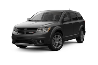 New 2018 Dodge Journey GT AWD Sport Utility D181504 in Brunswick, OH
