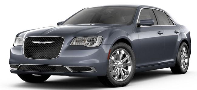 New 2019 Chrysler 300 TOURING AWD Sedan for sale in the Brunswick, OH