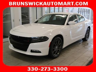 New 2018 Dodge Charger GT PLUS AWD Sedan D180484 in Brunswick, OH