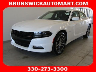 New 2018 Dodge Charger GT PLUS AWD Sedan D180440 in Brunswick, OH