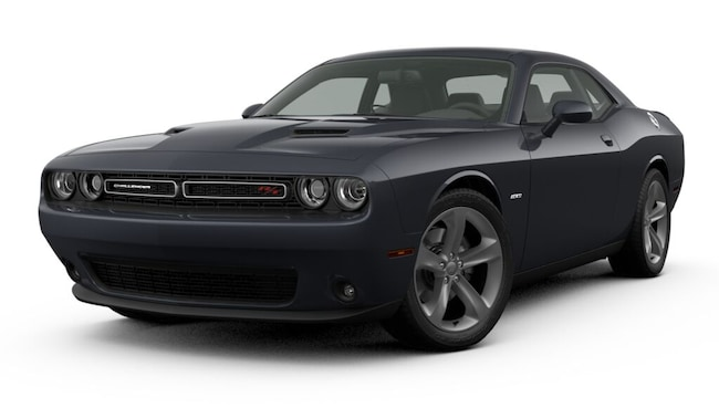 New 2018 Dodge Challenger R/T Coupe for sale in the Brunswick, OH