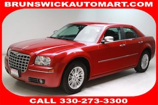 2010 Chrysler 300 Touring/Signature Series/Executive Series Sedan