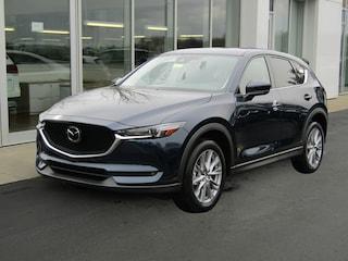 2020 Mazda Mazda CX-5 Grand Touring SUV JM3KFBDM4L1842796 for sale in Medina, OH at Brunswick Mazda