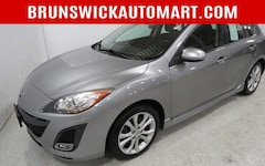 Bargain 2011 Mazda Mazda3 s Sport Hatchback for sale in Brunswick OH